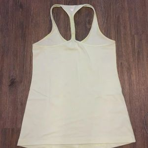 Lululemon Workout Tank Top Size 8